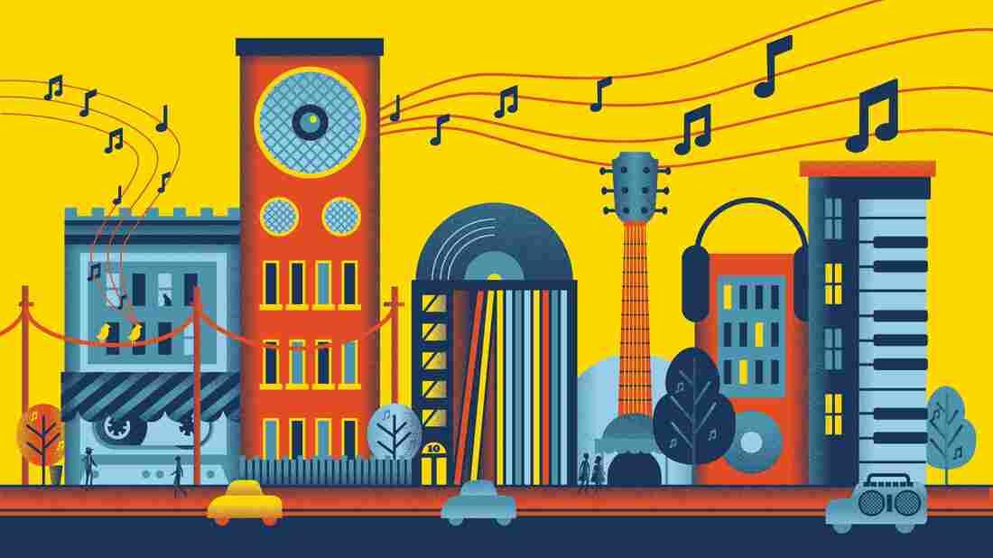 NPR Music 10