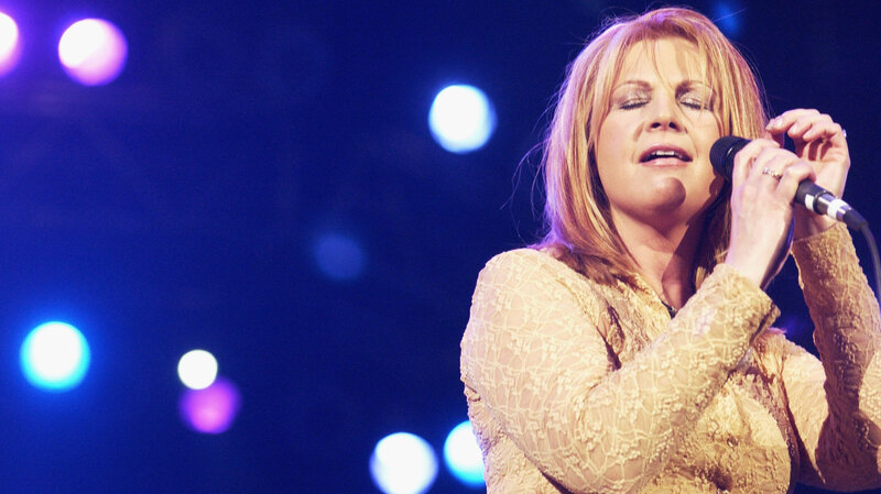 The Sacred, Simple Truth Of Patty Loveless' 'When Fallen