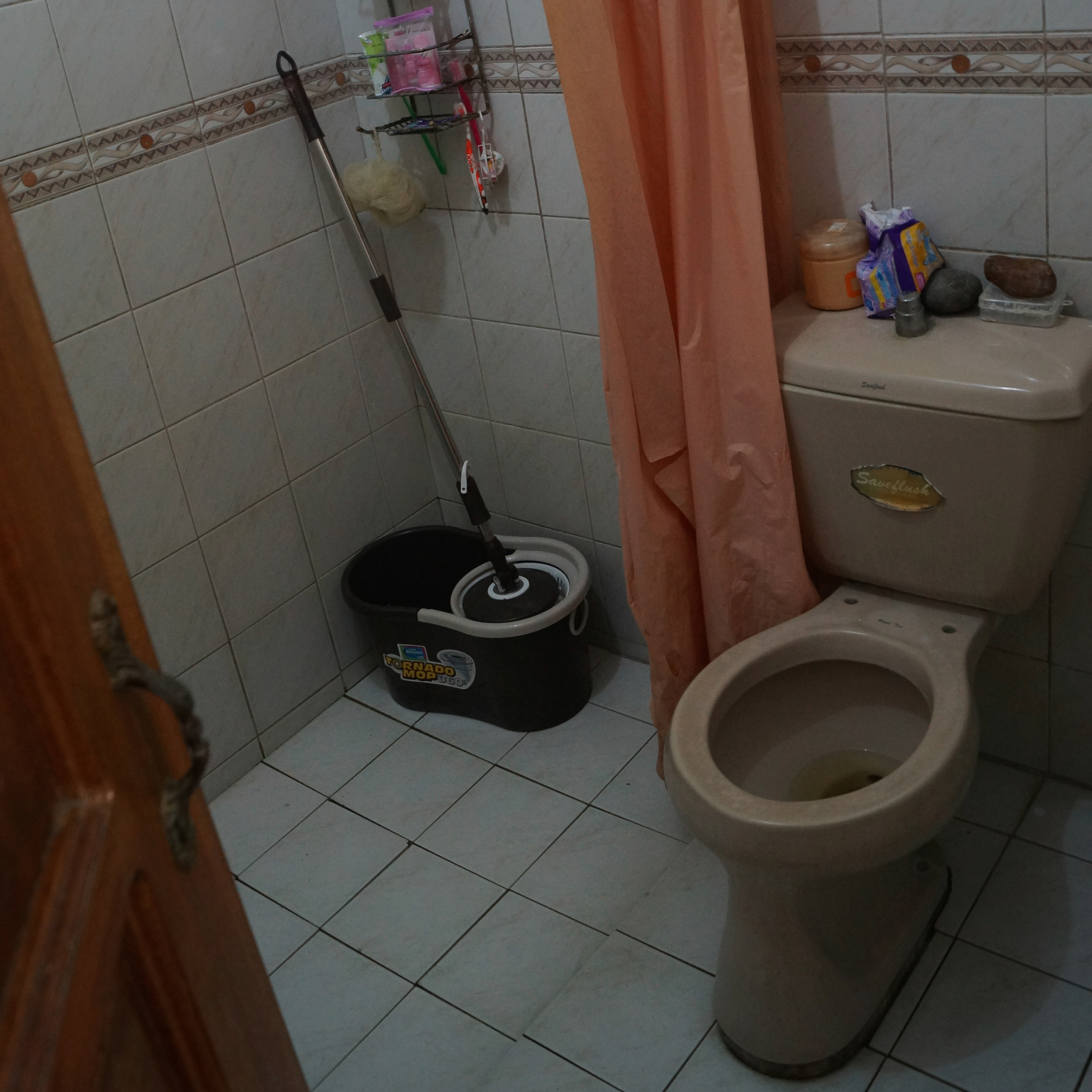 PHOTOS: Peep At The Toilets Of 7 Families Around The World