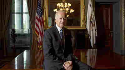 Joe Biden Remembers His Son In His New Memoir