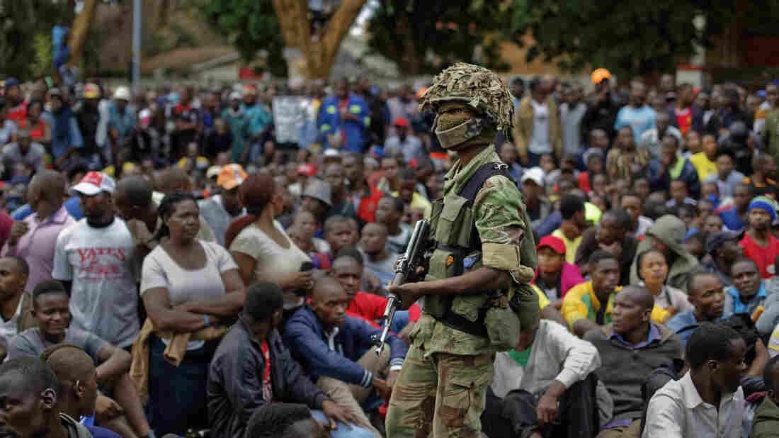 Zimbabwe's Mugabe clings to power as resignation ultimatum passes