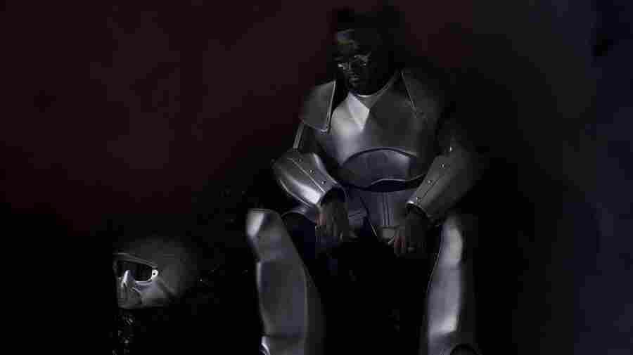 Listen to T-Pain's New Album 'Oblivion'