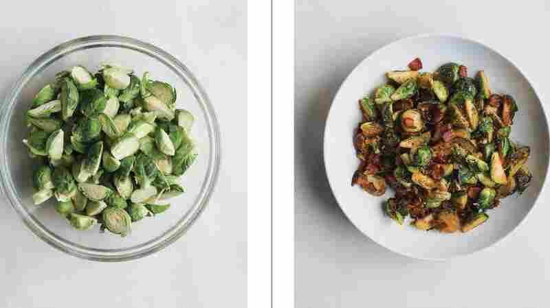 A Blue Apron Thanksgiving: 3 Recipes To Try At Home