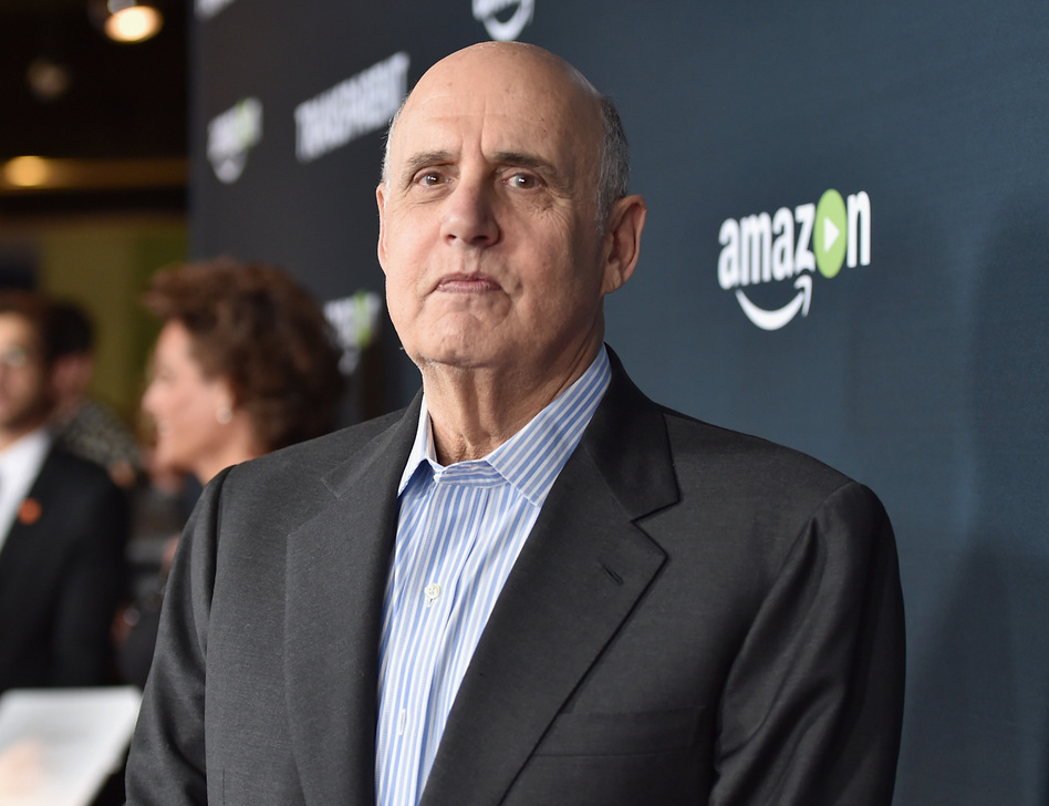"""I don't see how I can return,"" said <em>Transparent</em> star Jeffrey Tambor. As Amazon Studios investigates two allegations against the actor, no official decision has been made about Tambor's future with the show."