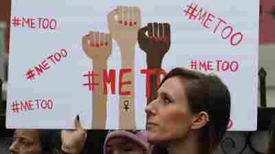 Special Report: A Cultural Turning Point On Sexual Harassment?