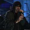 Watch Eminem Deliver A Mini-Medley On 'Saturday Night Live'