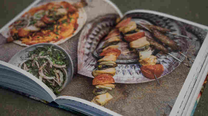 In 'Our Syria' Cookbook, Women Share Stories, Safeguard A Scattered Cuisine