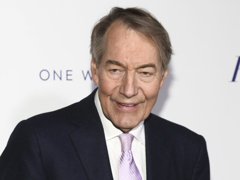 Charlie Rose Fired Cbs Pbs After >> Charlie Rose Fired By Cbs After 8 Women Accused Him Of Sexual