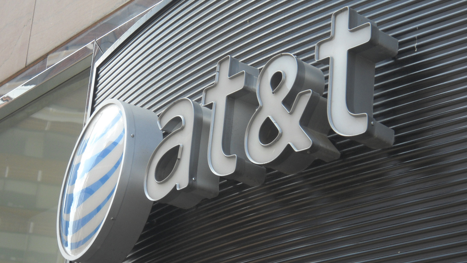 The Trump administration is filing a lawsuit to block AT&T's purchase of a Time Warner, an $85 billion deal. Time Warner is the parent company of CNN, a frequent target of President Trump's ire at the media.
