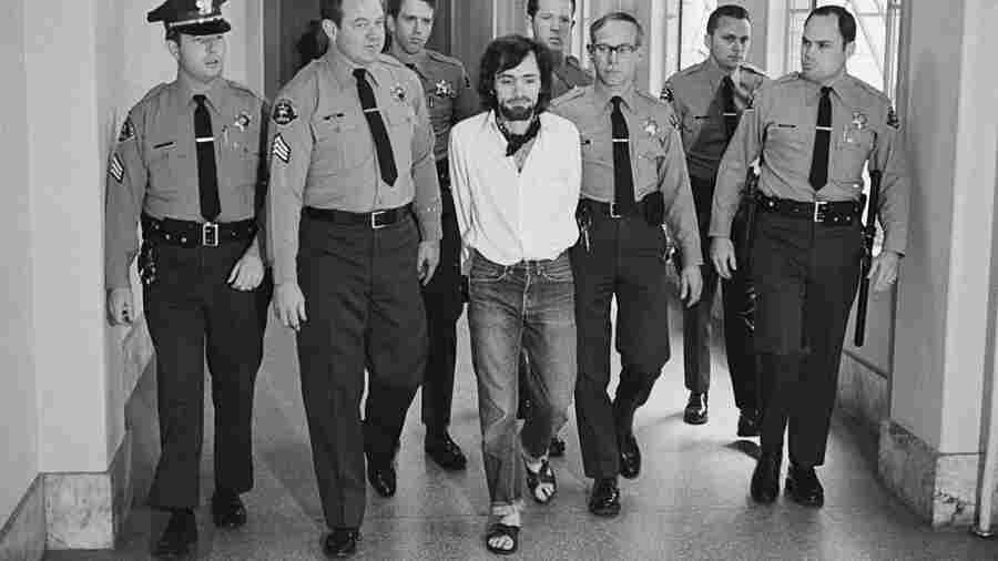 Charles Manson, Cult Leader Of Brutal 1969 Murders, Dies At 83