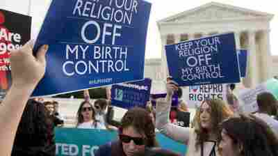 Massachusetts Set To Approve Law Protecting Access To Birth Control