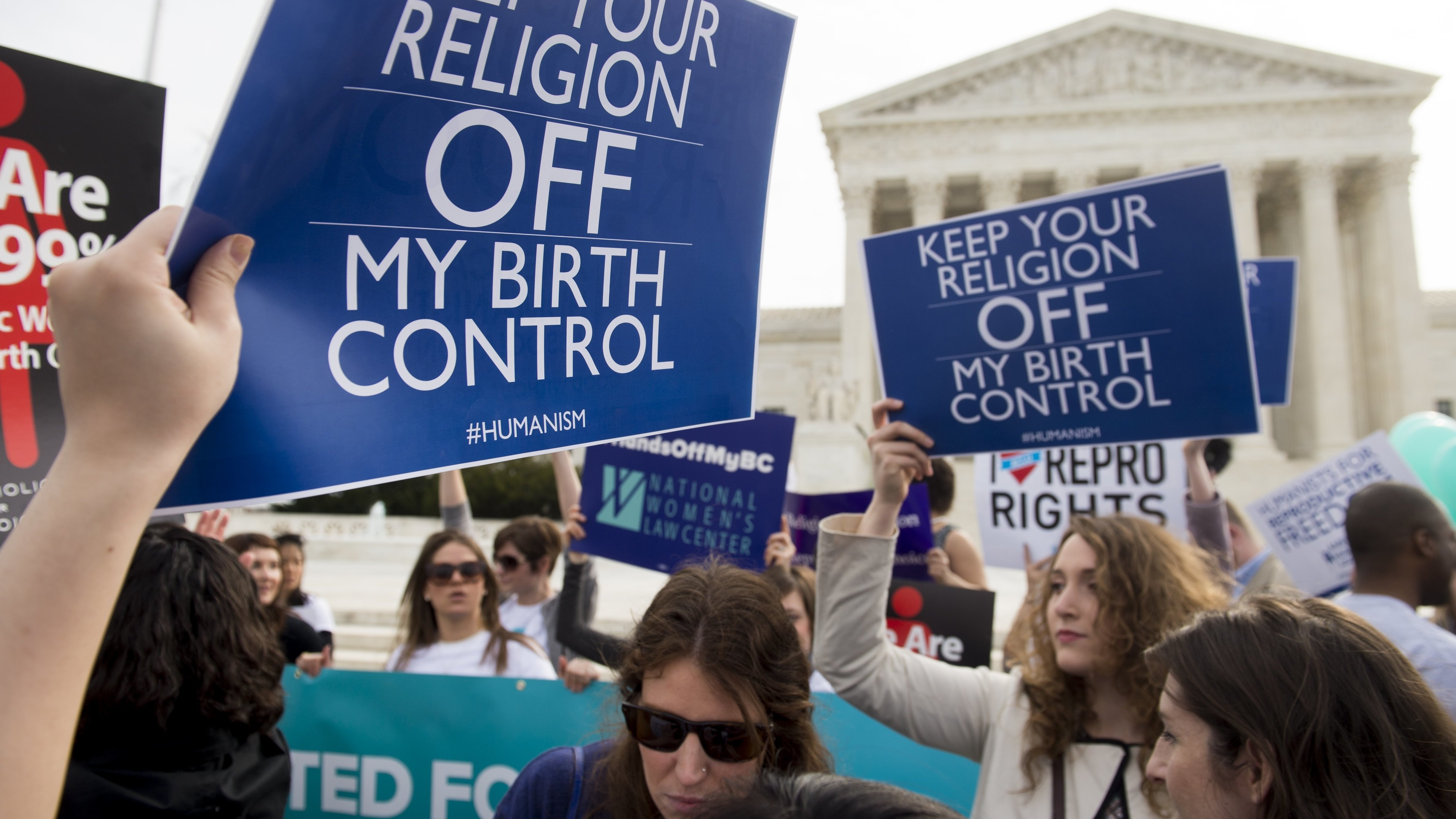 npr.org - Samantha Raphelson - Massachusetts Set To Approve Law Protecting Access To Birth Control