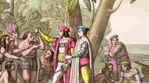 An American Secret: The Untold Story Of Native American Enslavement