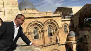 Greek Orthodox Church Sells Land In Israel, Worrying Both Israelis And Palestinians