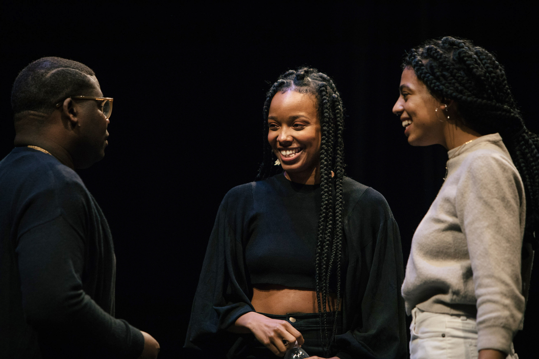 New & Next: Introducing Jamila Woods, a 'blk girl soldier ...