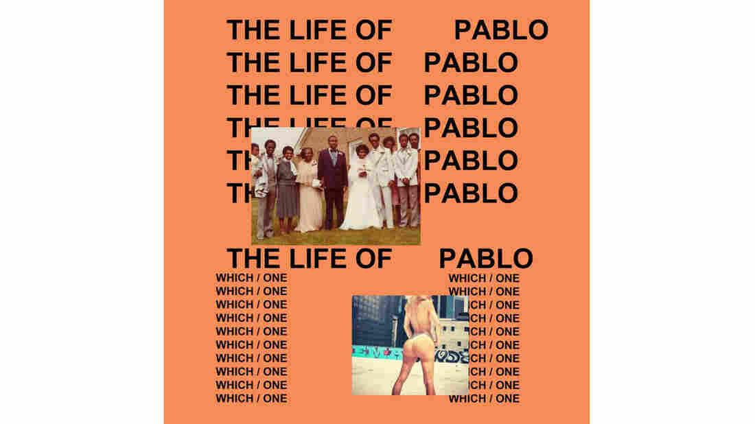 Life of Pablo