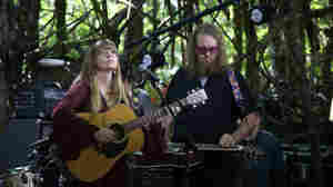 Watch Courtney Marie Andrews Perform 'Irene' Live At Pickathon