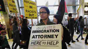 Watchdog Report Finds Trump Travel Ban Caused Confusion, Violated Court Orders