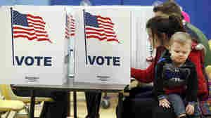 Virginia Delays Vote Certification After Error In Ballot Distribution