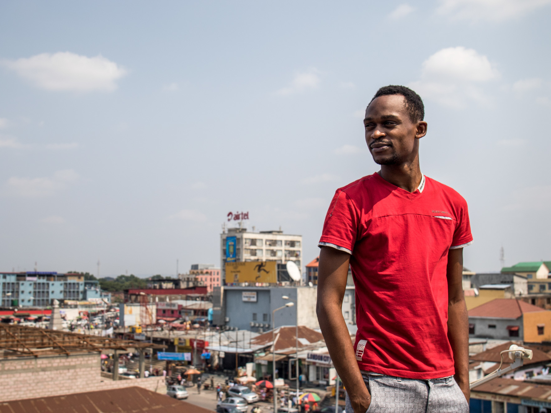 Gay Dating Site in Kinshasa Face? i cuno? tin? a cu barba? ii vaduvi