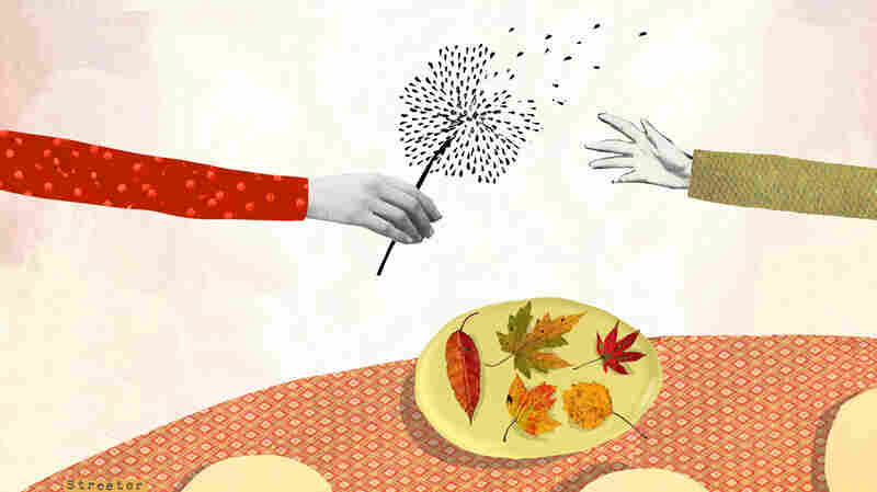 This Thanksgiving, Carve Out Time To Talk About End-Of-Life Wishes