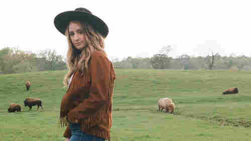 Margo Price On The Beauty Of Small-Town America