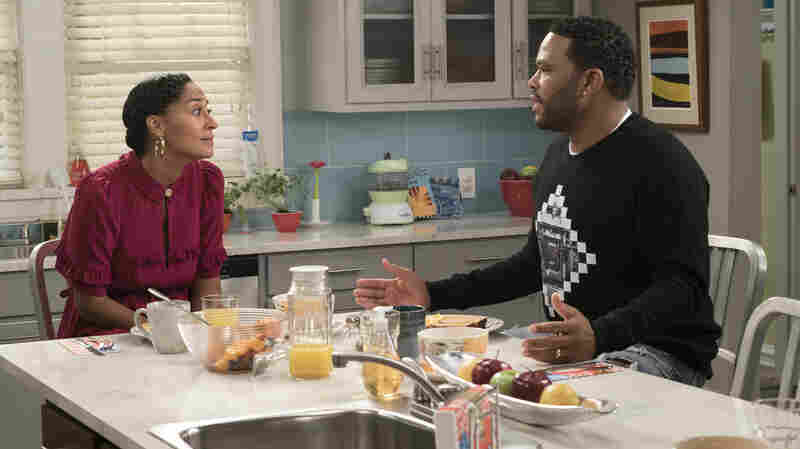 Pop Culture Happy Hour: 'Black-ish' And What's Making Us Happy This Week