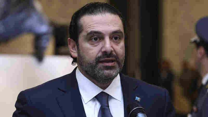 Lebanon's Prime Minister, Back From Saudi Arabia, Is Not Resigning After All