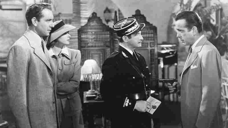 What's 'Casablanca' Without Nazis? After WWII, German Audiences Found Out