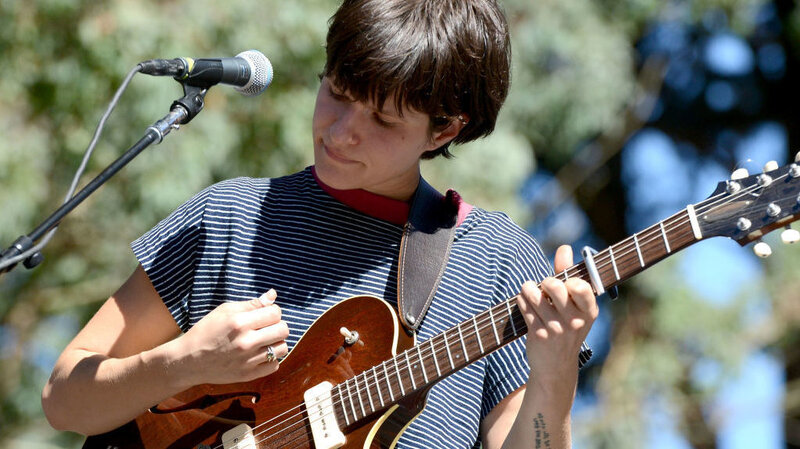 Big Thief S Shark Smile Is A Rocking Road Song Ending In Tragedy Npr