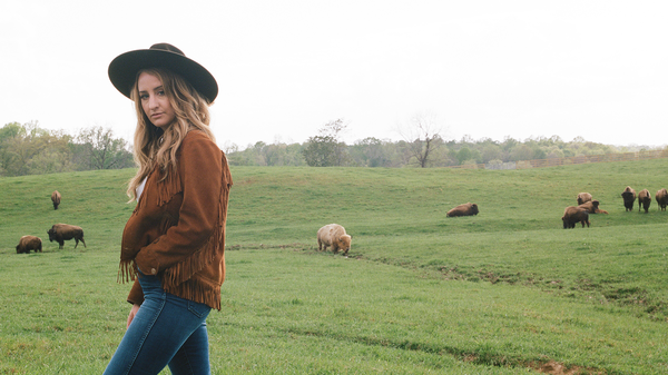 Margo Price Sings About The Heartache And Beauty Of Small-Town America