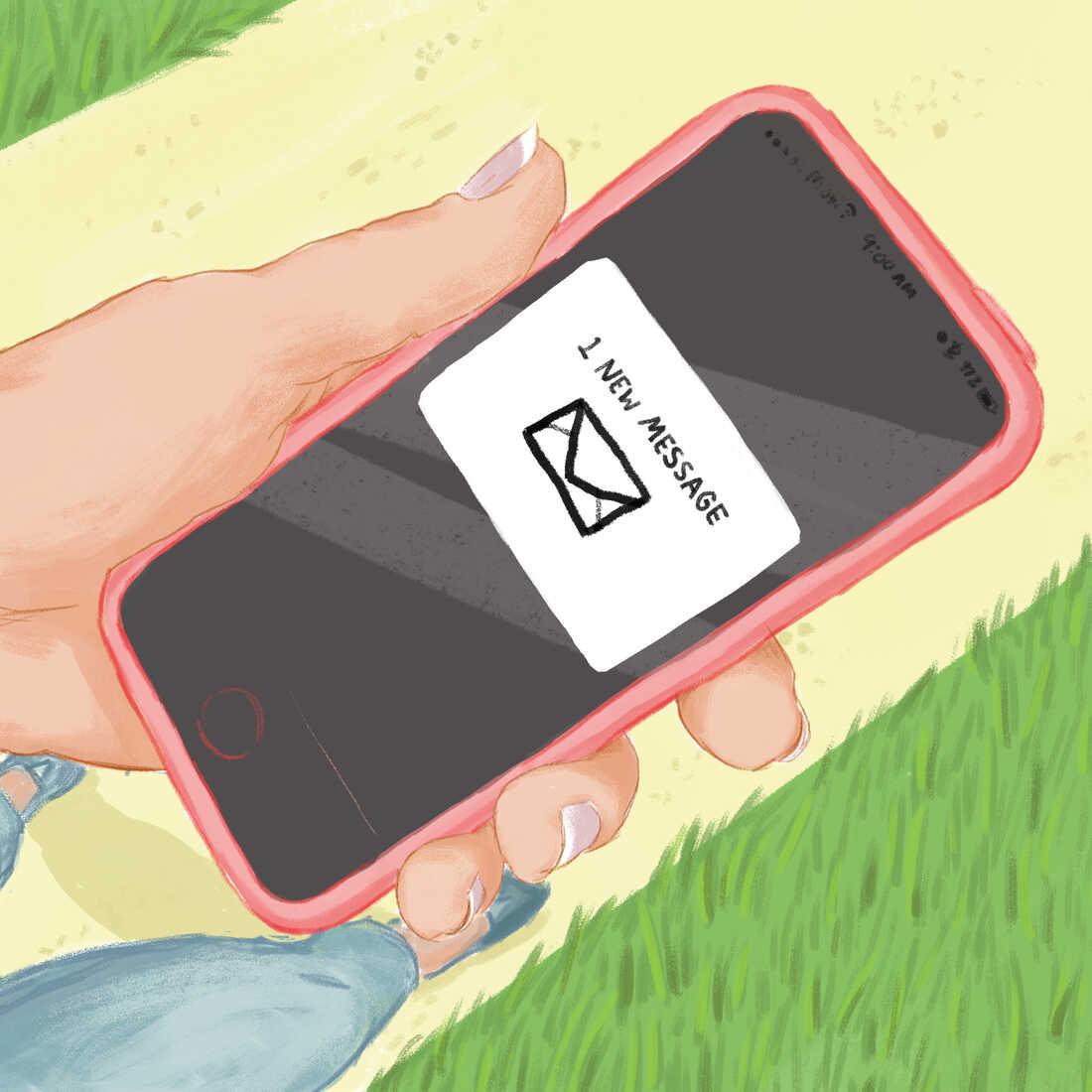 Text Message helper