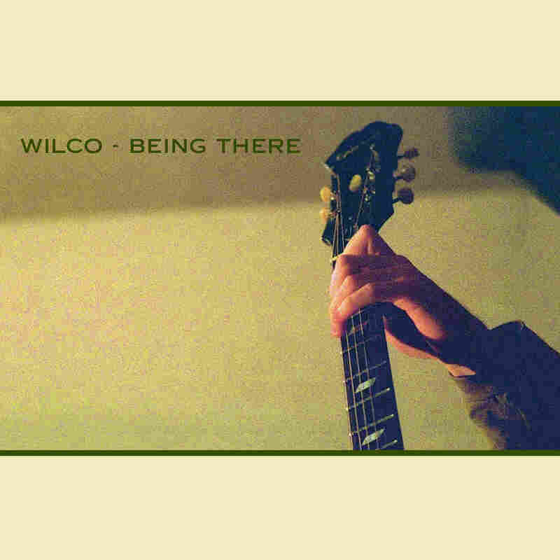 Wilco, Being There: Deluxe Edition