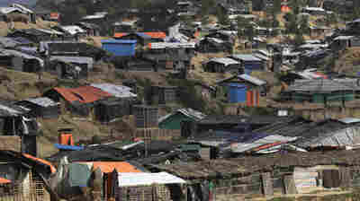Myanmar, Bangladesh Announce Tentative Deal To Repatriate Rohingya Refugees