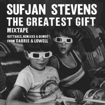 First Listen: Sufjan Stevens, 'The Greatest Gift'