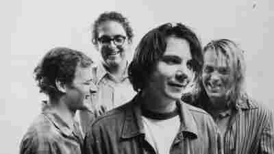 First Listen: Wilco, 'Being There: Deluxe Edition' (Bonus Disc)
