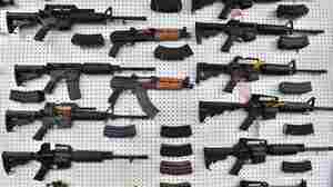 Black Friday Gun Background Checks Reportedly Soar To Record High