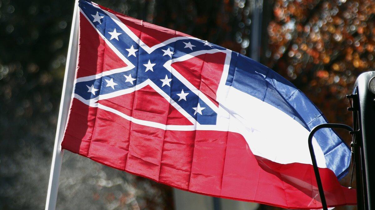 SCOTUS rejects case over Confederate emblem on Mississippi flag