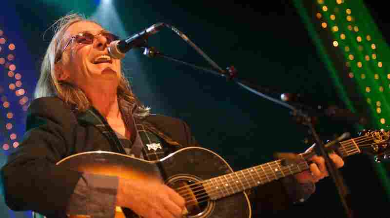 The Thistle & Shamrock: Dougie MacLean: 'New Tomorrow'