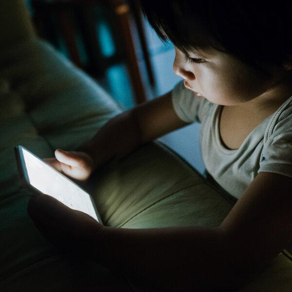 Is YouTube's Algorithm Endangering Kids?