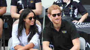 Prince Harry And Actor Meghan Markle To Marry In Spring