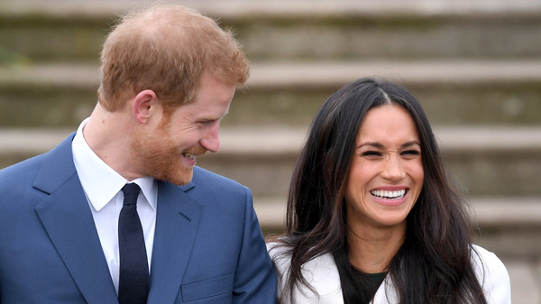 Who Is Meghan Markle? 6 Things To Know About The Princess-To-Be