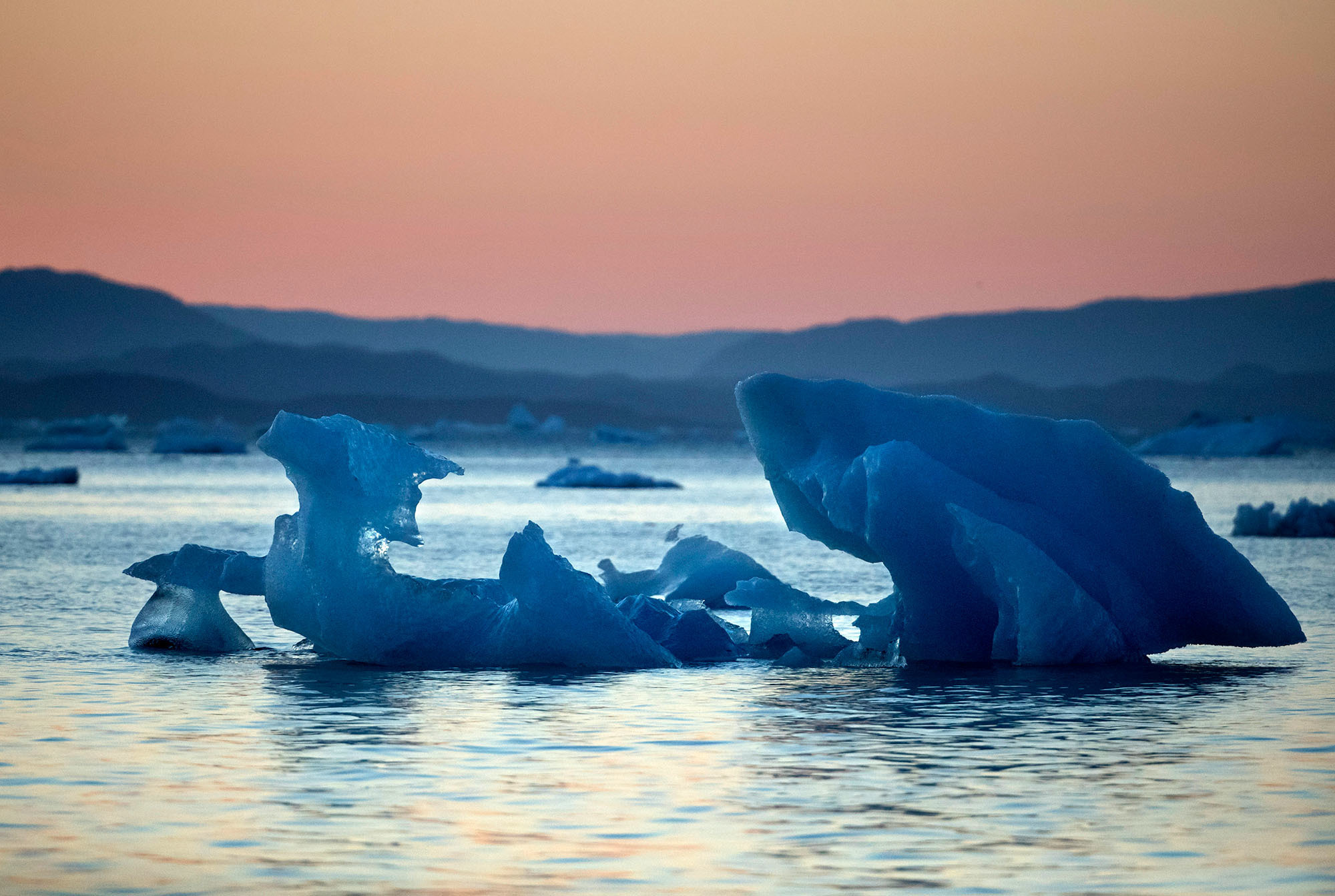 The Sea Level Threat To Cities Depends On Where The Ice Melts — Not Just How Fast
