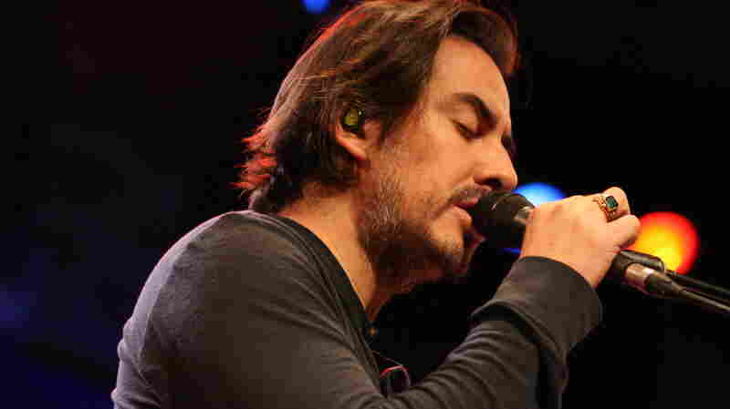 Dhani Harrison On World Cafe