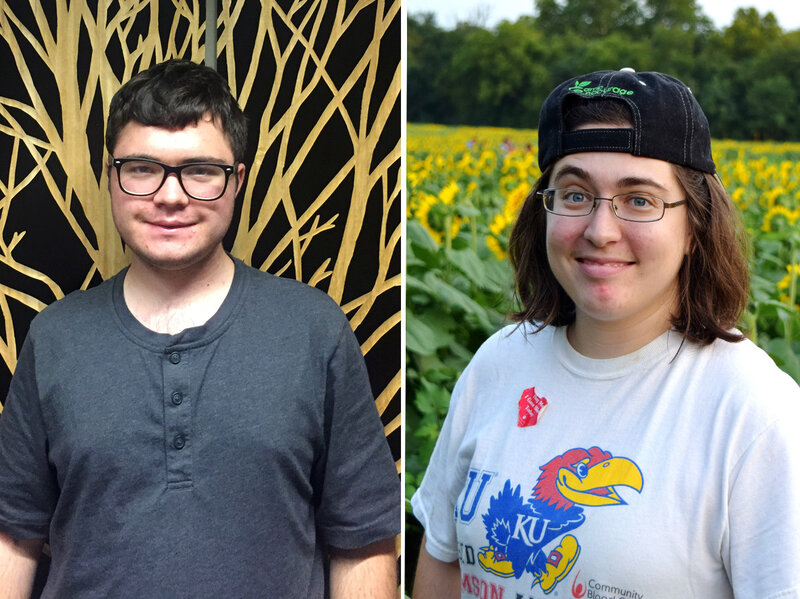 Going To College With Autism >> Navigating Life On Campus When You Re On The Autism Spectrum Npr