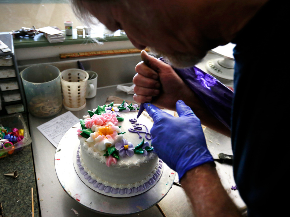 The Supreme Court will hear the case about whether or not Masterpiece Cakeshop owner Jack Phillips has a constitutional right to refuse to create a cake for a same-sex couple.