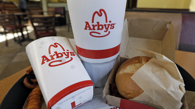 Arbys Is Buying Buffalo Wild Wings For More Than 24 Billion The