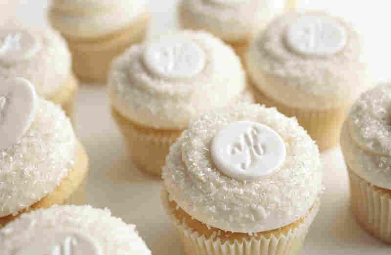 Cupcakes by Georgetown Cupcake.