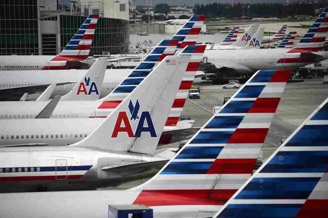 American Airlines Accidentally Let Thousands of Pilots Take Vacation Over Christmas