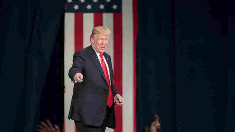 FACT CHECK: President Trump's Tax Speech In Missouri